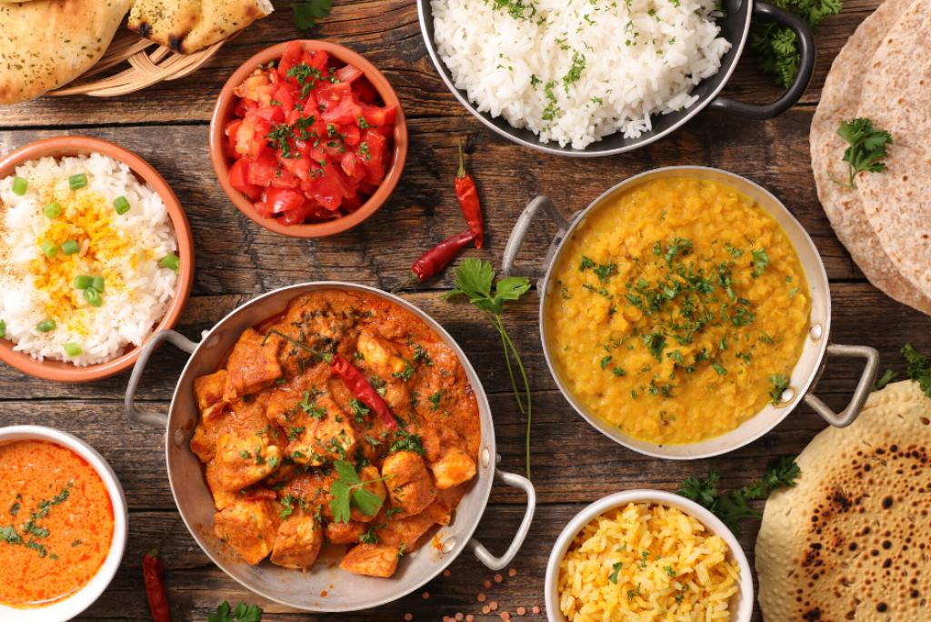 Restaurang Mughals