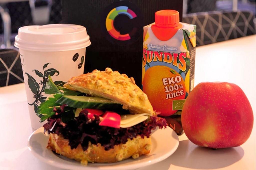 Restaurang & Café C