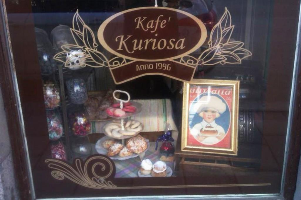 Kafé Kuriosa