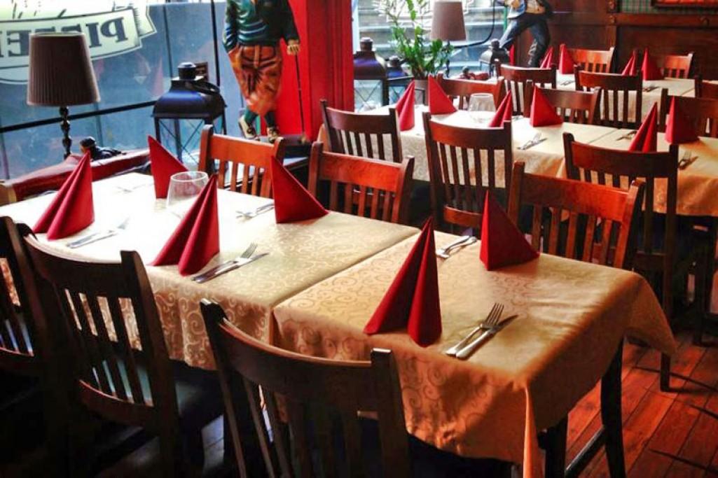Restaurang Oliver Twist