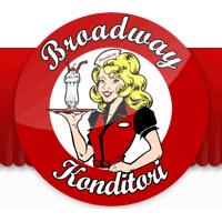 Broadway Konditori - Norrköping