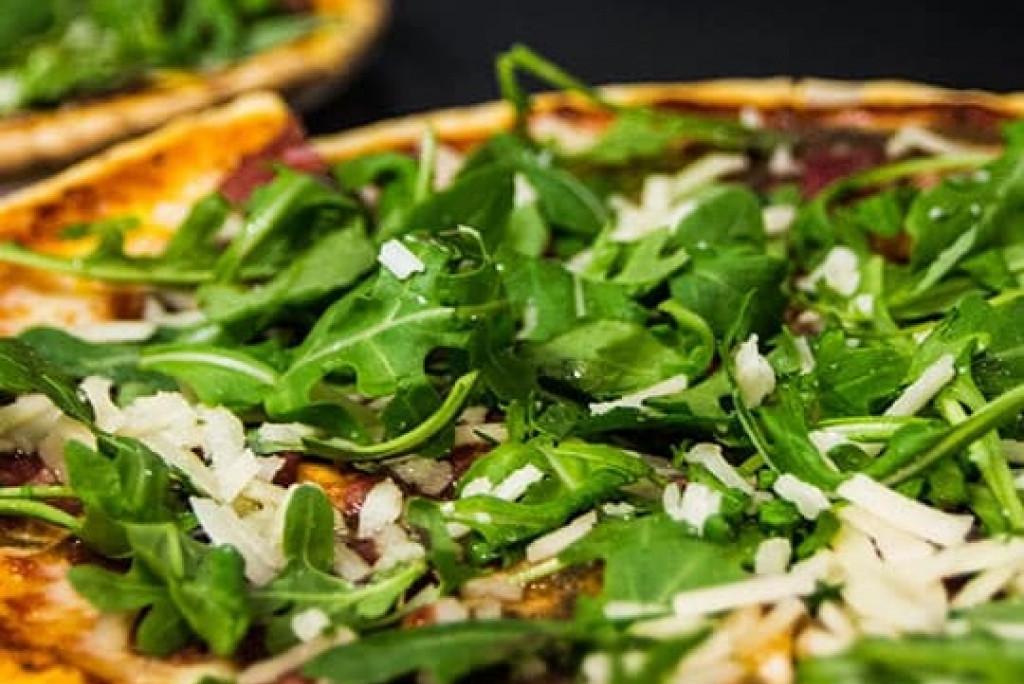 Yam Yam Pizzeria