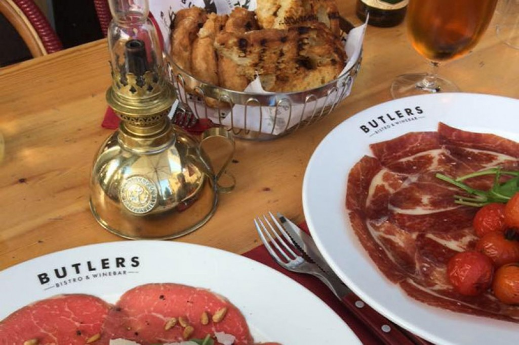 Butlers Bistro & Winebar