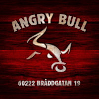 Angry Bull - Norrköping