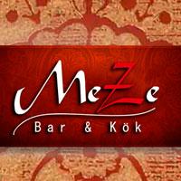 Meze Bar & Kök - Norrköping