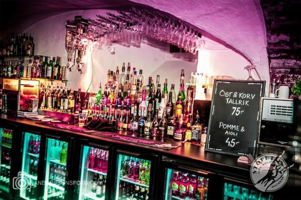 Stopet Bar & Nattklubb
