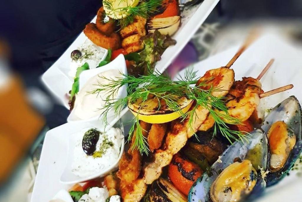 Grekiska Grill & Bar