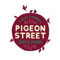 Pigeon Street - Norrköping