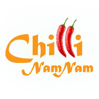 Chili Nam Nam - Norrköping