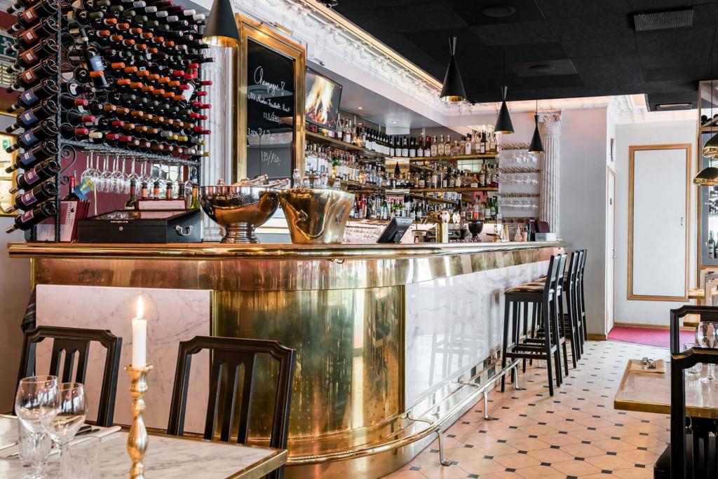Butlers Bistro & Winebar