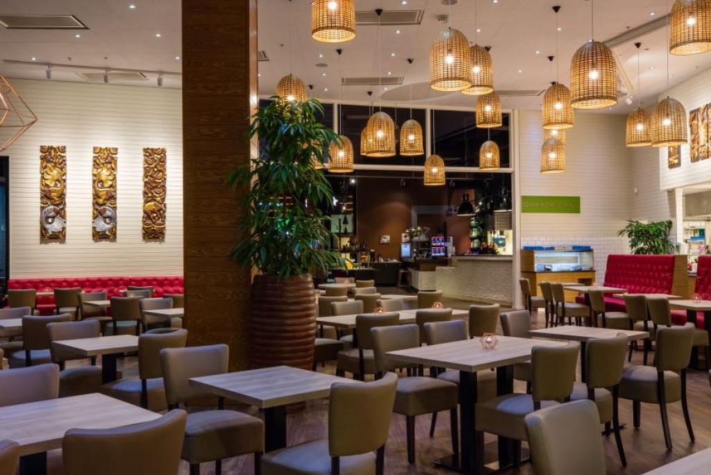 Sisi Restaurang