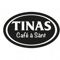 Tinas Café å Sånt - Norrköping