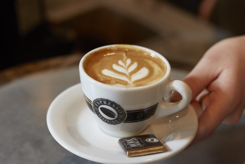 Espresso House City
