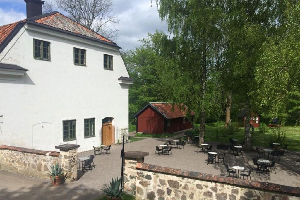 Värdshuset Löfstad Slott