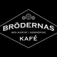 Brödernas Kafé - Norrköping