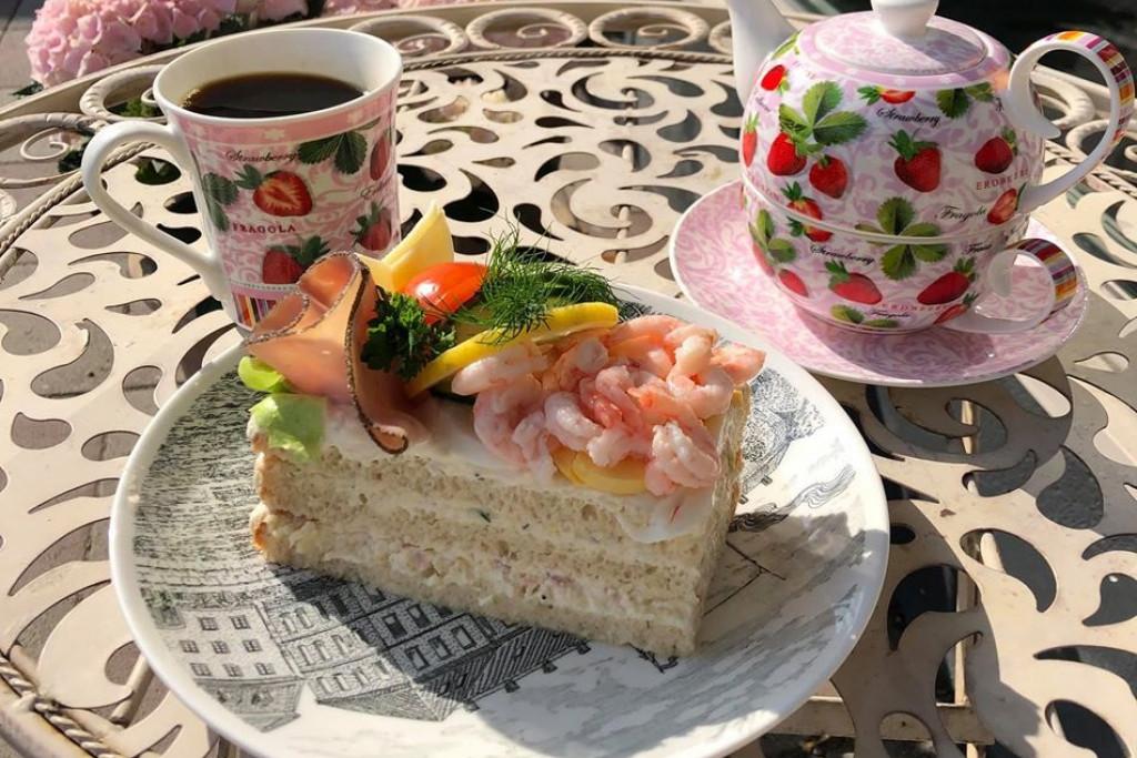 Café Karlssons