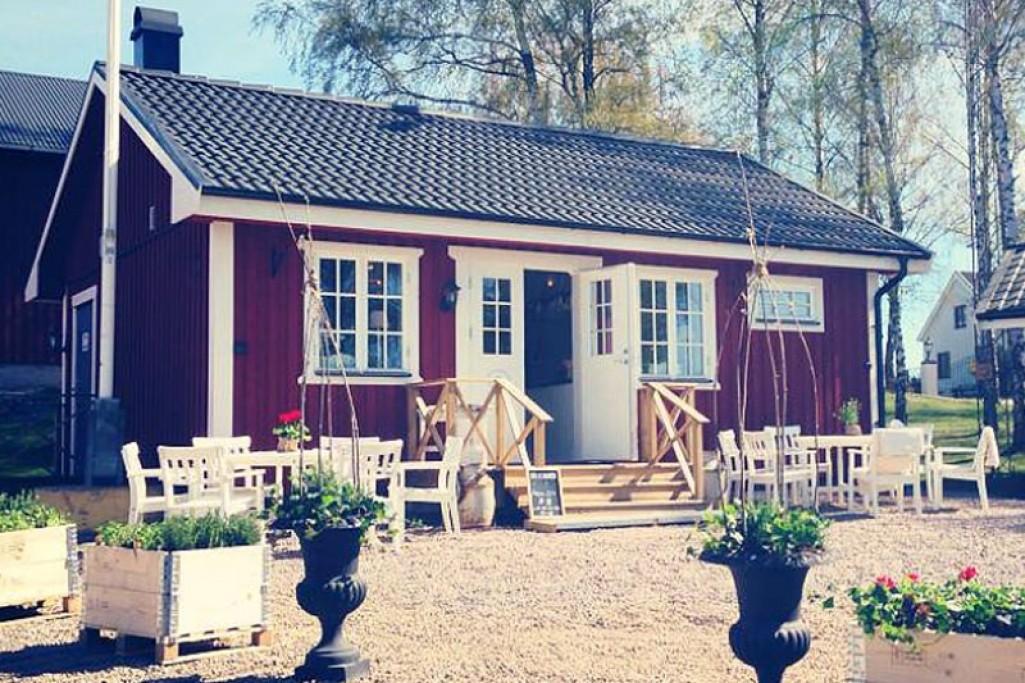 Tornby Gårdsbutik & Café