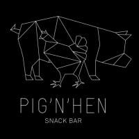 PIG'N'HEN - Norrköping