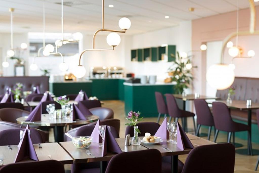 Restaurang Elite Grand Hotel