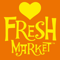 Fresh Market - Norrköping