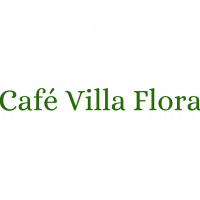 Café Villa Flora - Norrköping