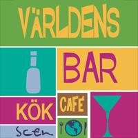 Världens Bar Kök & Café - Norrköping