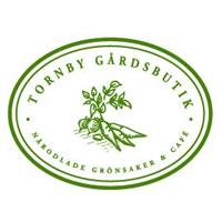 Tornby Gårdsbutik & Café - Norrköping