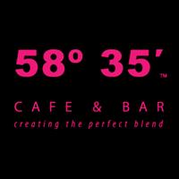 58º 35' Café & Bar - Norrköping