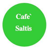 Café Saltis - Norrköping
